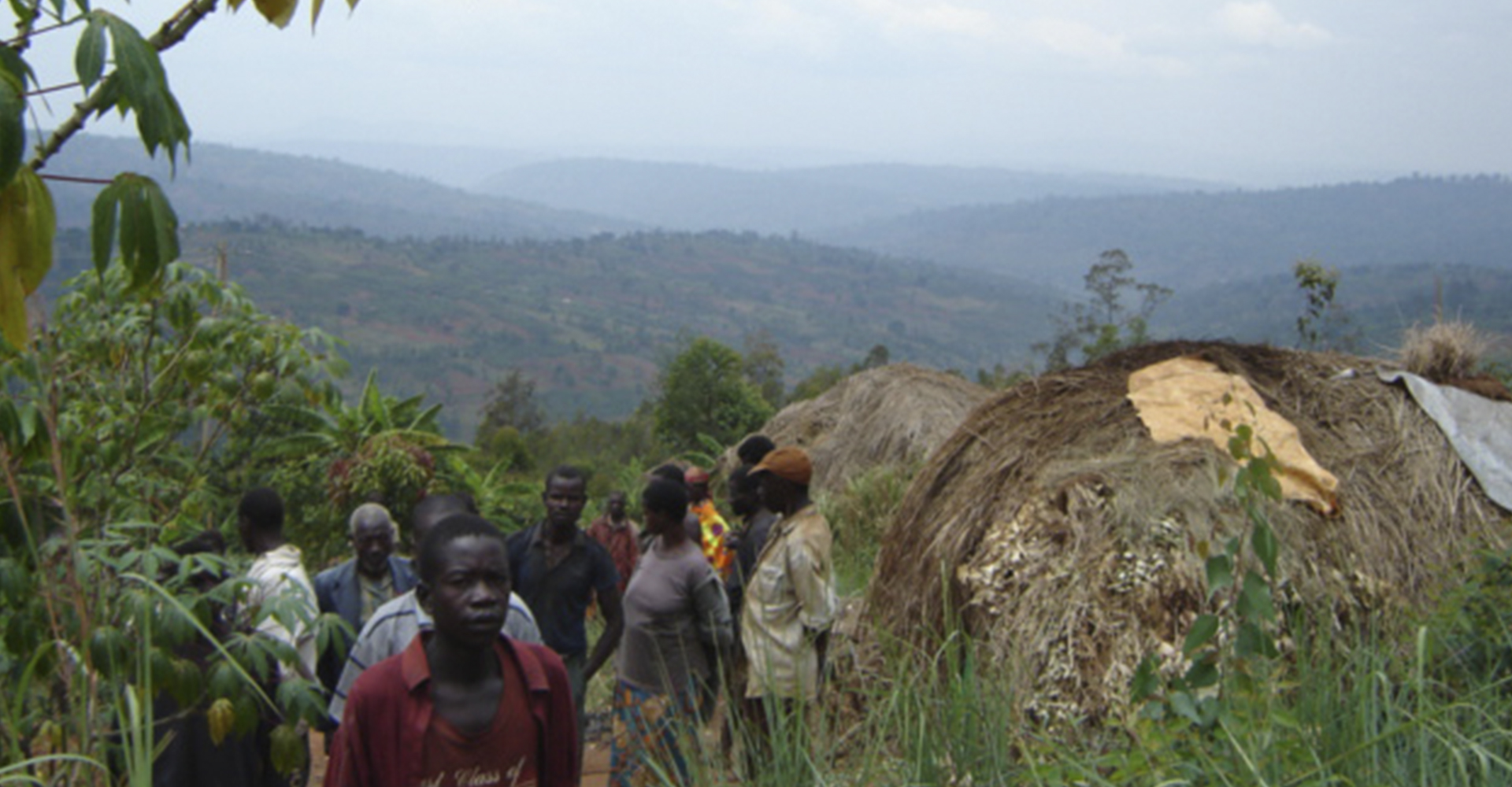 Indigenous peoples in Burundi
