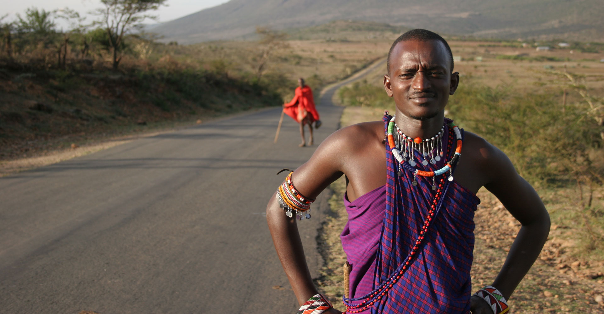 Indigenous peoples in Kenya