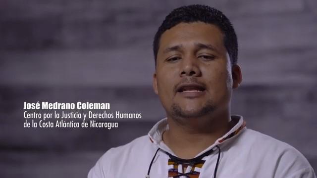 Entrevista con José Medrano Coleman
