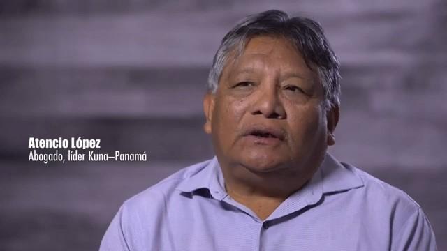 Entrevista con Atencio López