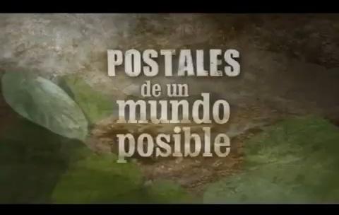 Postales de un mundo posible: cerámica