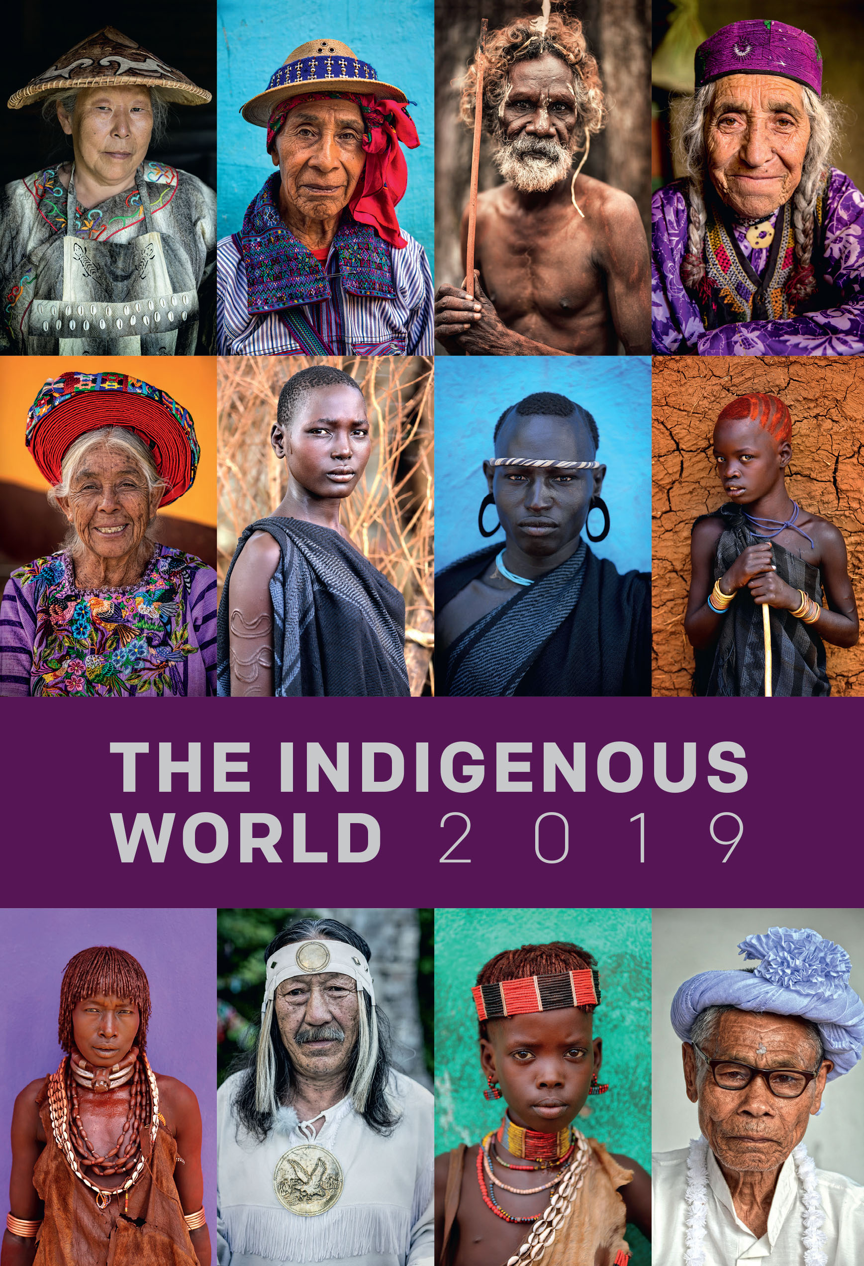 The Indigenous World 2019