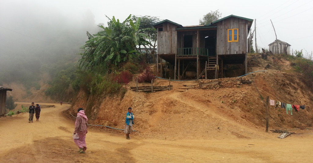 While the world focuses on COVID-19, Indigenous Peoples in Myanmar are being killed