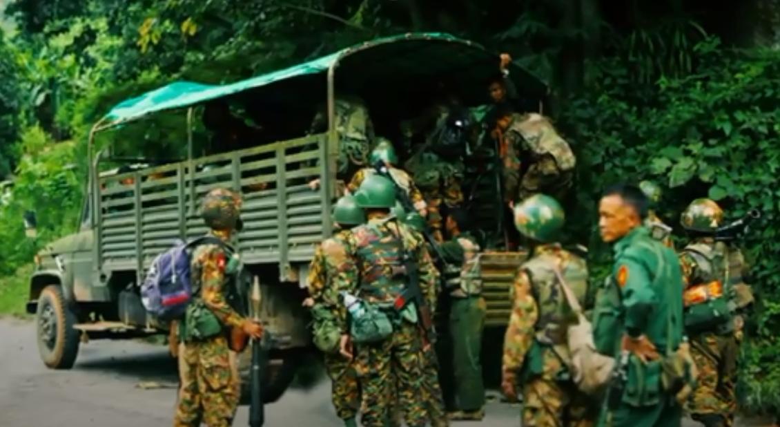 El golpe militar en Myanmar, en palabras de los activistas indígenas